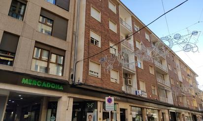 Piso en venta en Rambla de la Mancha, Almansa