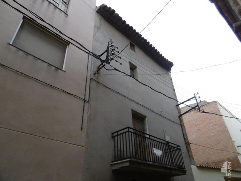 House  Calle major. Chalet adosado en venta en calle major, puigverd d'agramunt, lér