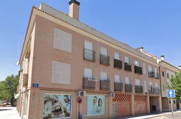 Garaje de alquiler en Prado, Yuncler