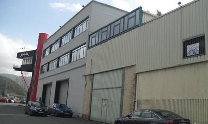 Nave industrial en venta en Bengoetxea, Orozko