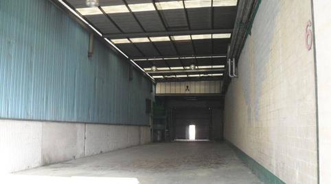 Foto 4 de Nave industrial en venta en Calle Bengoetxea Orozko, Bizkaia