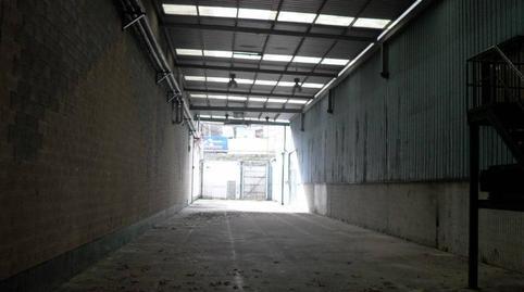 Foto 5 de Nave industrial en venta en Calle Bengoetxea Orozko, Bizkaia