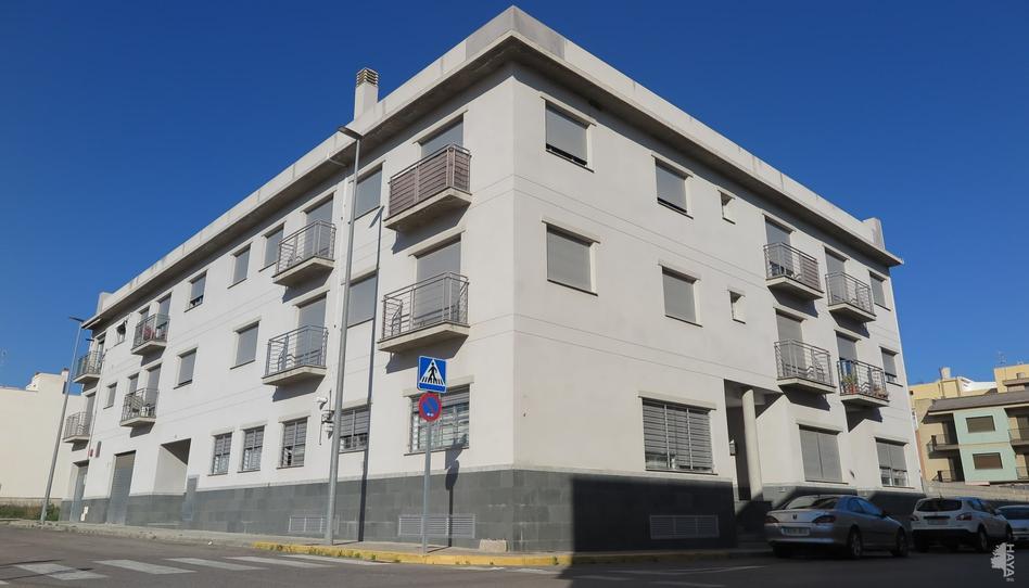 Foto 1 von Garage zum verkauf in Les Escoles, 15 Benavites, Valencia