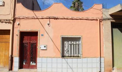 Haus oder Chalet zum verkauf in Cervantes, Moncófar Pueblo