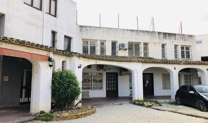 Oficinas en venta en Jávea / Xàbia