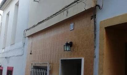 Casa adosada en venta en Asensi, Catadau