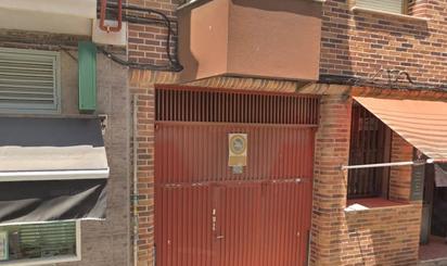 Garaje de alquiler en Solana la, Zona Centro - Ayuntamiento