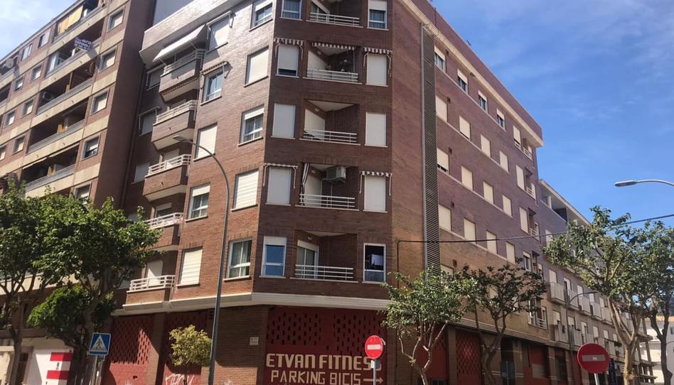Foto 1 de Oficina en venta en Gregori Mayas Plaça Elíptica - República Argentina - Germaníes, Valencia