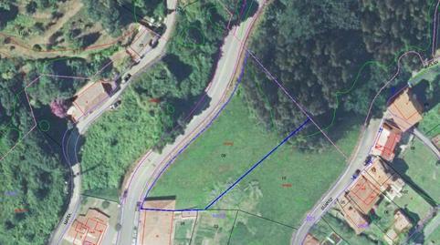 Foto 2 de Terreno en venta en Conde de Guadalhorce Muros de Nalón, Asturias