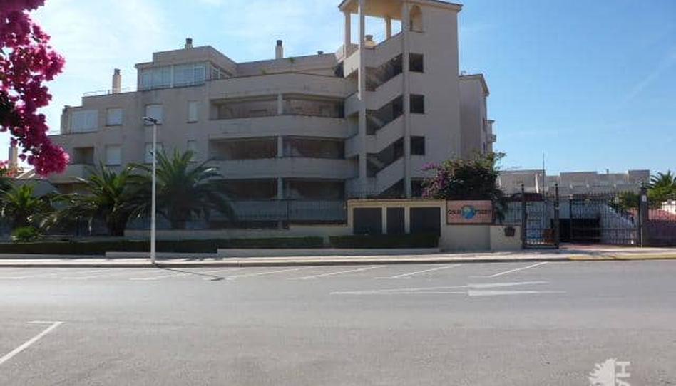 Foto 1 von Garage zum verkauf in L'atall Zona Alcosebre Alcossebre, Castellón