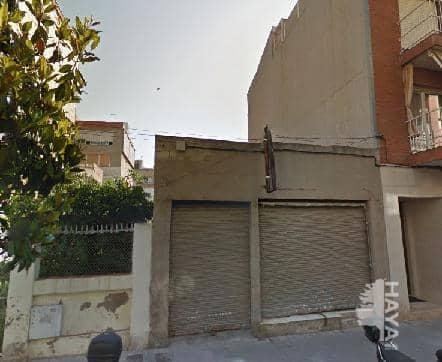 Solar urbano  Calle valencia. Solar en venta en calle valencia, sant joan despí, barcelona