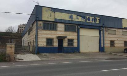 Nave industrial en venta en General Yague C/v Esq.diego Leiva,  Logroño