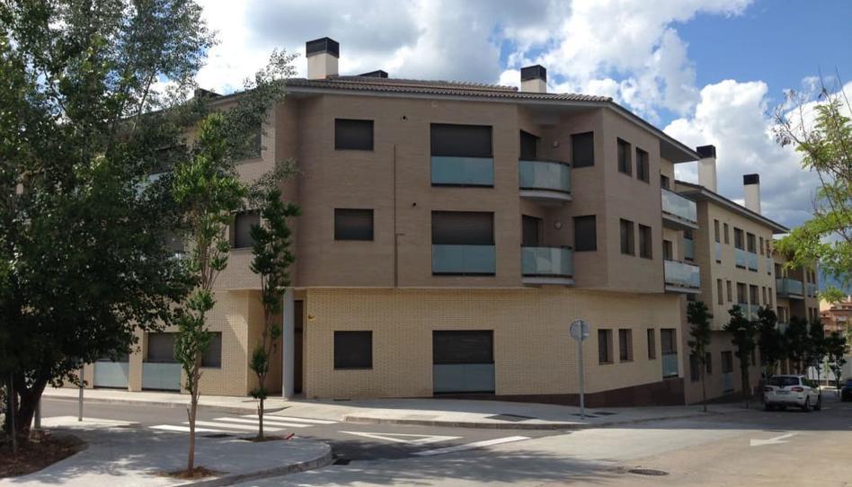 Foto 1 de Planta baja en venta en Angel Guimera Solsona, Lleida