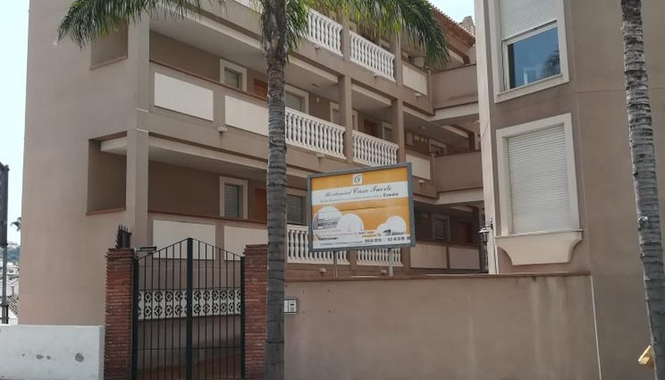 Foto 1 de Trastero en venta en Prieto Moreno Almuñecar ciudad, Granada