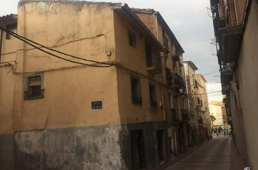 Casa adosada en venta en Mayor, Entrena
