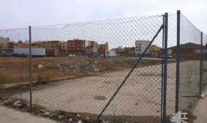 Terreno en venta en Guillermo Roch, La Pobla de Vallbona ciudad