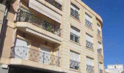Garaje en venta en Antonio Machado, Formentera del Segura