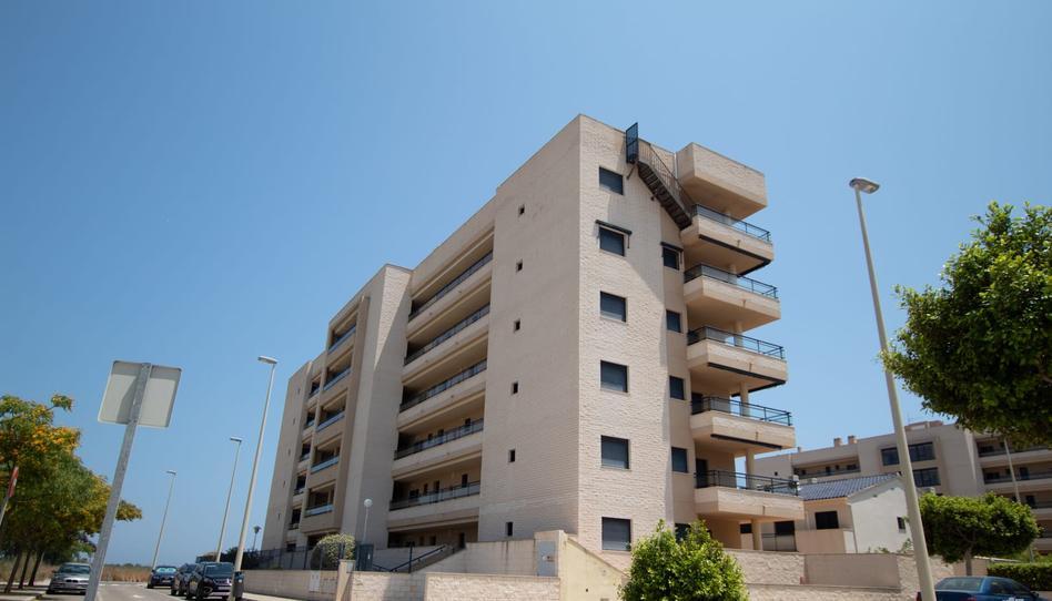 Foto 1 von Garage zum verkauf in Garbi Torreblanca, Castellón