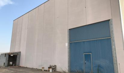 Fabrikhallen zum verkauf in Castillo de Villamalefa, El Pilar