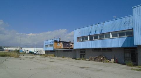 Foto 2 von Fabrikhallen zum verkauf in Torre de Cellers Parets del Vallès, Barcelona