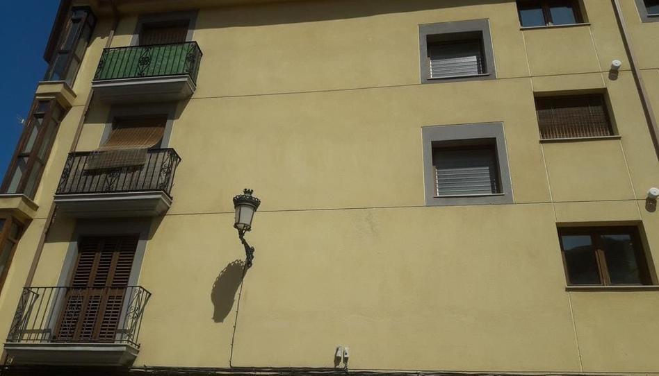 Foto 1 de Planta baja en venta en Josefa Daroqui Centro - El Castillo, Valencia