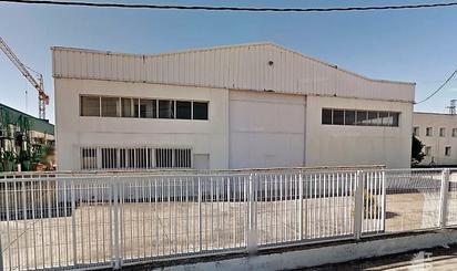 Nave industrial en venta en Del Ebro, Agoncillo