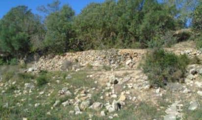 Grundstücke zum verkauf in Talades, Les Coves de Vinromà