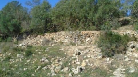 Foto 3 von Grundstücke zum verkauf in Talades Les Coves de Vinromà, Castellón