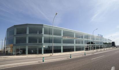 Oficina en venta en Arcs (dels), Polígono del Aeropuerto