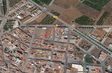Terreno en venta en Tirant Lo Blanc, La Vilavella