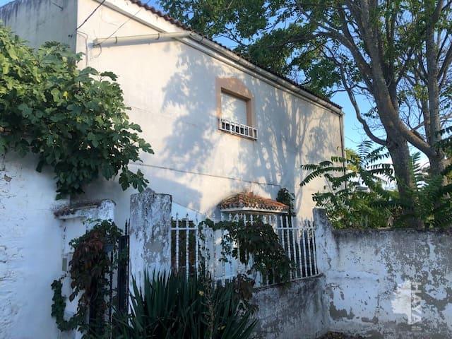 Casa  Calle severo ochoa. Chalet independiente en venta en calle severo ochoa, santa elena