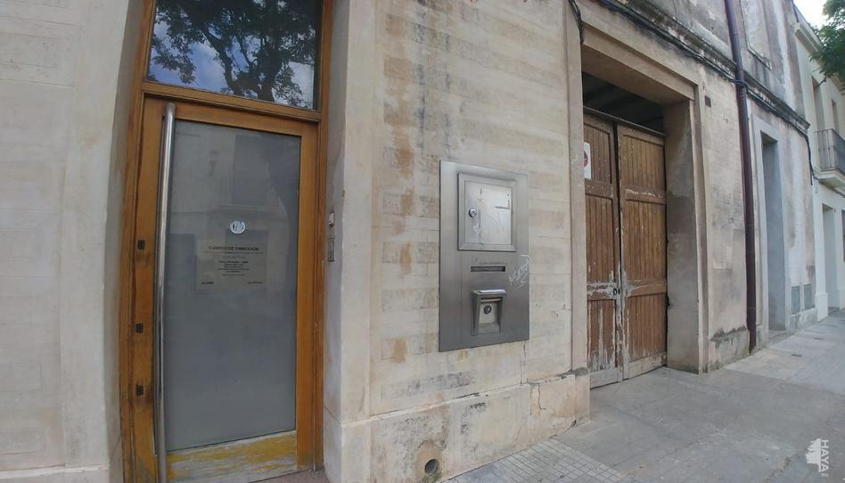 Foto 1 de Local en venta en Barrau Santa Coloma de Cervelló, Barcelona