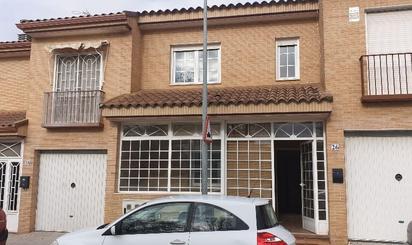 Casa o chalet en venta en Luisa Biaggi Veira, Esquivias