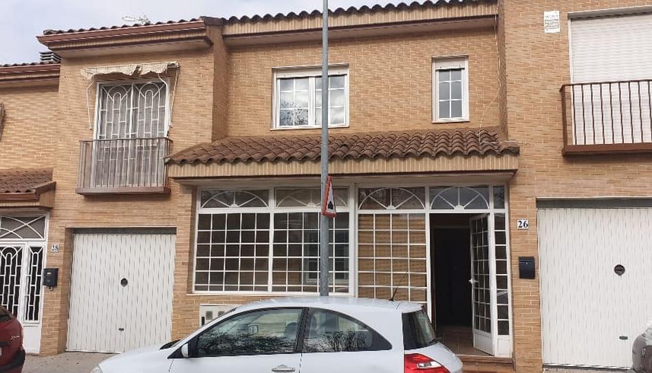 Foto 1 de Casa o chalet en venta en Luisa Biaggi Veira Esquivias, Toledo