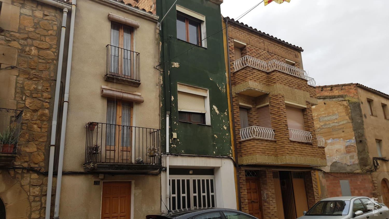 Maison  Calle barceloneta. Chalet adosado en venta en calle barceloneta, maials, lérida