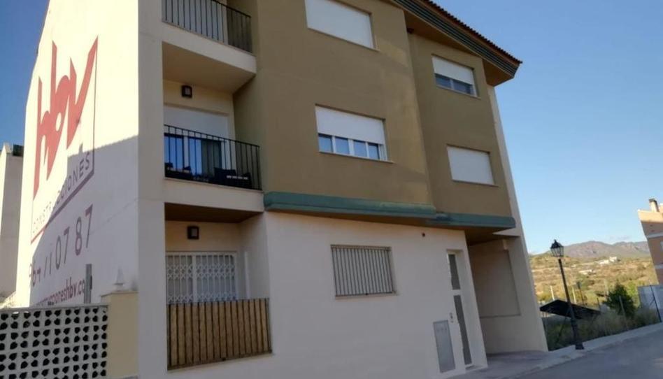 Foto 1 de Piso en venta en Rio Palancia Geldo, Castellón