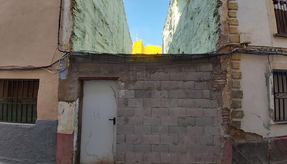 Foto 1 de Casa adosada en venta en Barriocurto La Almunia de Doña Godina , Zaragoza