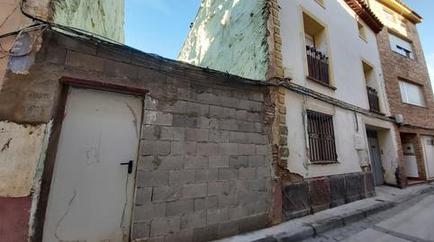 Foto 3 de Casa adosada en venta en Barriocurto La Almunia de Doña Godina , Zaragoza