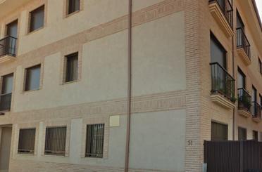 Garaje de alquiler en Canales, Lominchar