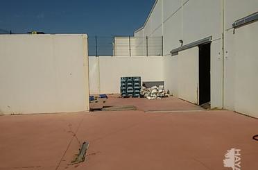 Nave industrial de alquiler en La Torre, Nº 9. Poligono Industrial la Sagra, Numancia de la Sagra