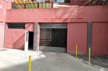 Garaje en venta en Antonio Perez Díaz, San Felipe - San Marcos - Las Cañas