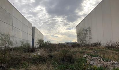 Terrenos en venta en Getafe