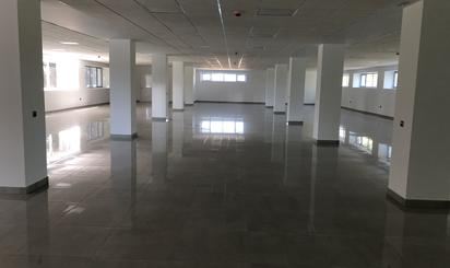 Edificio de alquiler en Centro