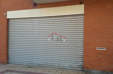 Local de alquiler en Vegamian, León Capital