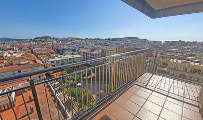 Apartamentos en venta en Palamós