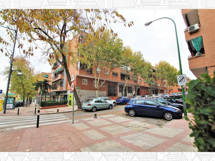 Foto 20 de Piso en Calle Pintor Rosales 1 / Ensanche, Alcobendas