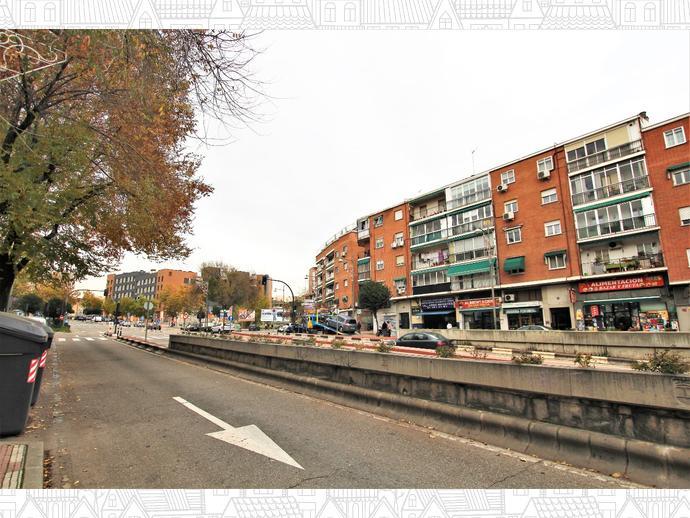 Foto 22 de Piso en Calle Pintor Rosales 1 / Ensanche, Alcobendas