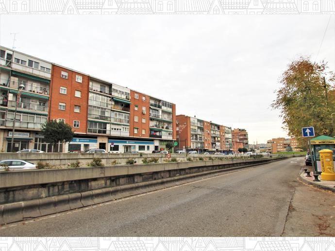 Foto 21 de Piso en Calle Pintor Rosales 1 / Ensanche, Alcobendas