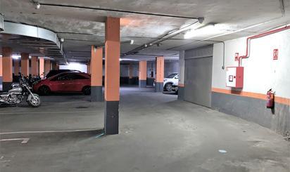 Plazas de garaje en venta en Algete