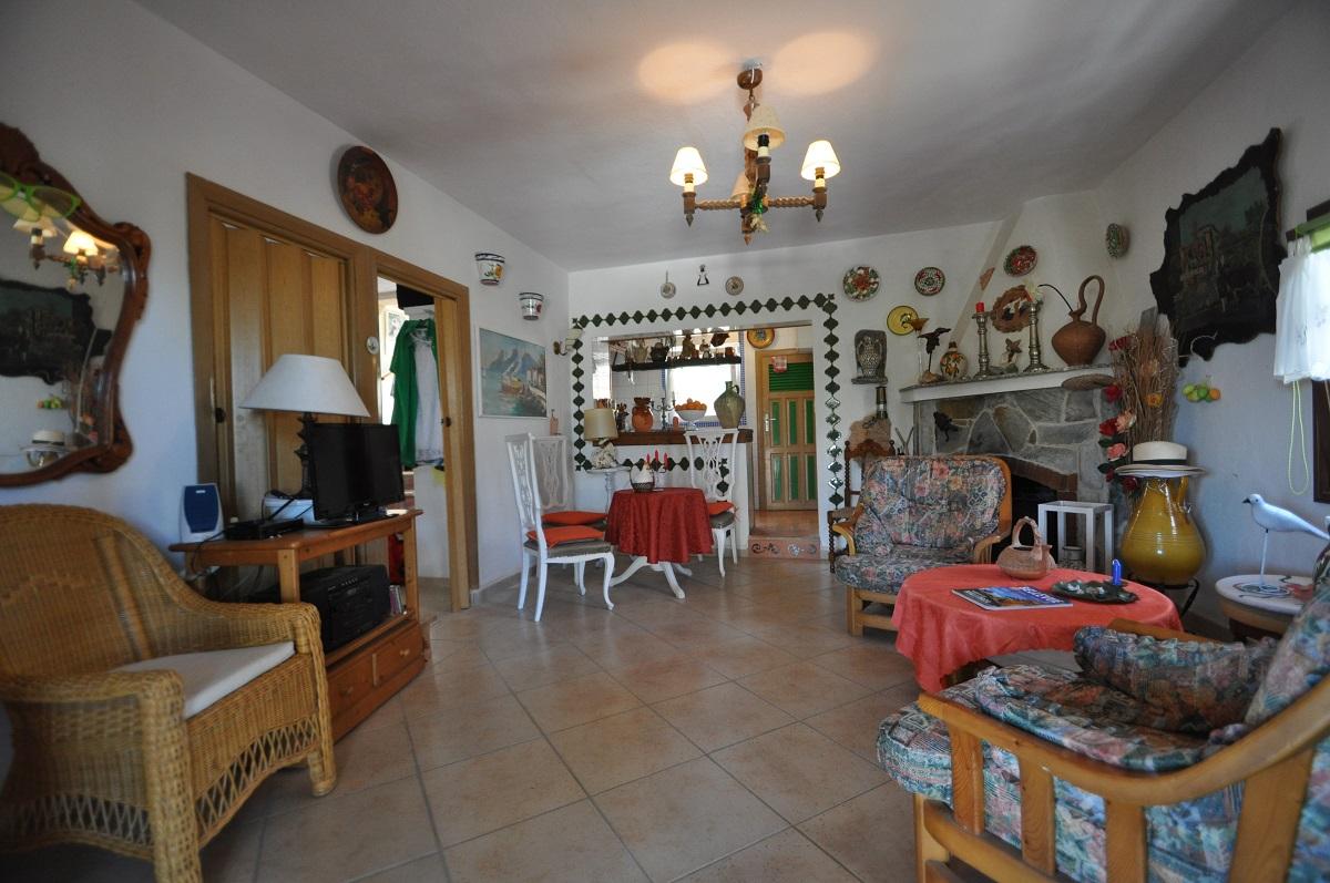 Casa  Zona centre - Costitx. Chalet con encanto en buenas condiciones, en el tranquilo pueblo